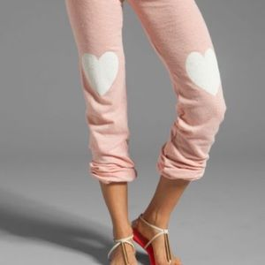 🆕Wildfox Lover pants S NWT